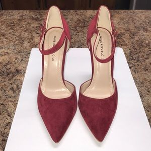 Shoe Republic LA Women's shoes size 9